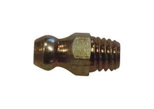 Smörjnippel M6x1 (konisk)