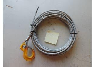 Vajer (reserv) 13m Ø7mm (AL-KO 901 & 1201)