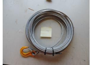 Vajer (reserv)  16m Ø7mm (AL-KO 1151)