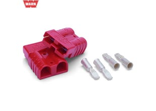 Warn quick connect DC2000-4000 50Amp.