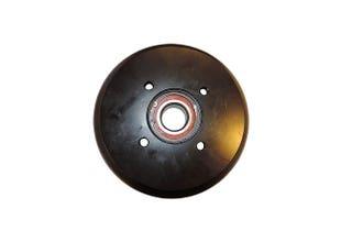 Bromstrumma KNOTT 200x50, 100x4 850-1000kg