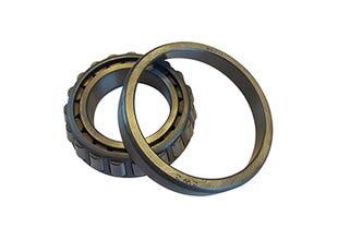 Hjullager SKF 30204 20x47x15,25mm