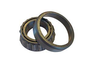 Hjullager SKF 30206 30x62x17,25mm