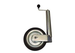Stödhjul TK60-255/85 KNOTT 400kg