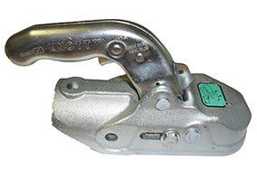 Kulkoppling 50mm KNOTT KF27 K27-A N3 Ø 50 M14-M14