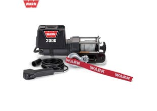 Warn vinsch DC2000 (works) 907kg