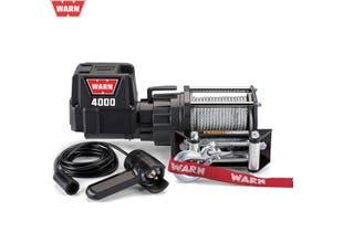 Warn vinsch DC4000  (works) 1864kg