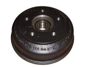 Bromstrumma BPW S2005-7/379/5x112 1350kg