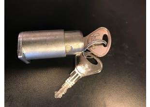 Nyckel & cylinder AV30-AV35