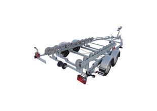 REG-2700FS för båtar 5,5-7,2m & 2080kg