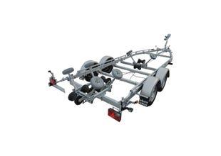 REG-2700FV för båtar 5,5-7,2m & 2060kg