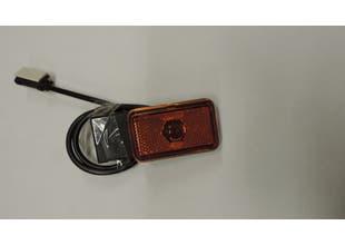 Sidomarkeringslykta Jokon gummi+kabel