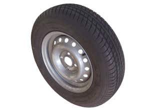 S-hjul 145x13 4B 437kg